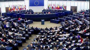 رد کردن نتایج انتخابات ونزوئلا  توسط پارلمان اروپا