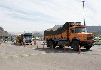 صادرات ایران به عراق افزایش یافت
