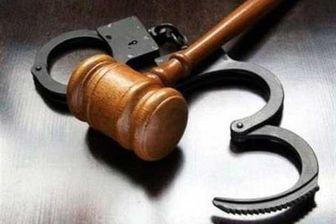 بازداشت عامل جنایت در مرغ فروشی