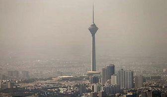 احتمال افزایش روزهای آلوده پایتخت در سال ۹۷