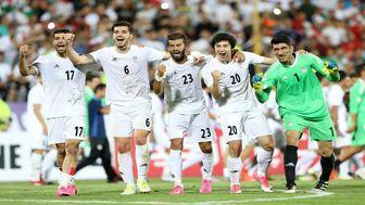 زمان آغاز اردوی تیم ملی فوتبال ایران مشخص شد