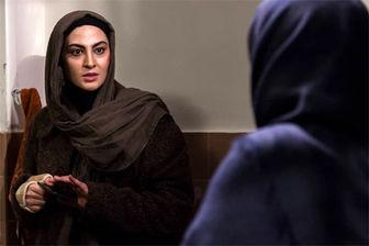 ماجرای سانسور آرایش بازیگران زن سریال «سرزده»