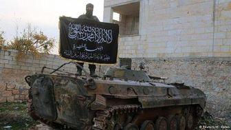 تصمیم بی رحمانه تروریستها برای جنوب سوریه