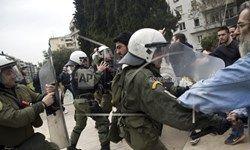 تجمع اتحادیههای مجارستان در اعتراض به تغییرات قانون کار