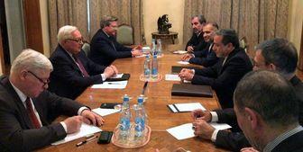 گفتوگو عراقچی با معاونان وزیر خارجه روسیه