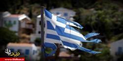 بحران یونان و تقابل ملت ها با حاکمیت اتحادیه اروپا