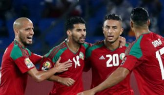 الکعبی خط حمله مراکش را مقابل ایران رهبری میکند