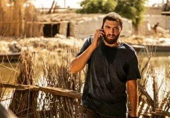 بهترین بازیگر مرد جشنواره فیلمهای ایرانی سانفرانسیسکو