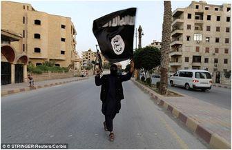 سلاحهایی که داعش استفاده میکند + تصاویر