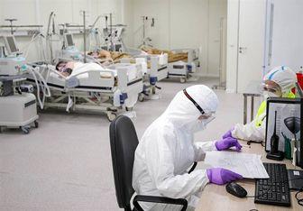 افزایش تعداد بیماران بستری و مراجعان سرپایی کرونا در تهران