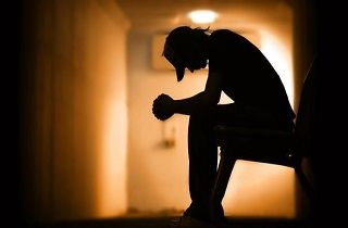 عوارض وحشتناک تنهایی