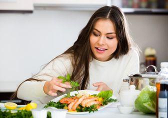 تنظیم وعدههای غذایی برای پیشگیری از کرونا