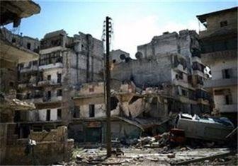 عملیات نظامی فلسطین علیه داعش