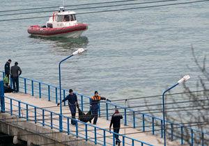 کشف اجساد ده تن از قربانیان سقوط هواپیمای روسی