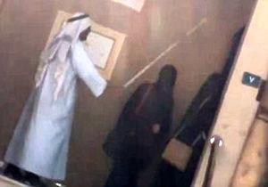 روش عجیب سعودی ها برای کنترل دختران +فیلم