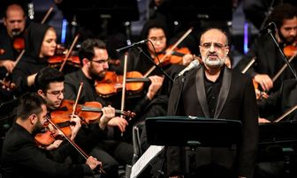 ارکستر ملی ایران به تبریز می رود