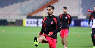 عالیشاه: تماشاگران روح فوتبال هستند