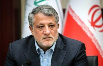 هنوز دلیل استعفای شهردار تهران مشخص نیست