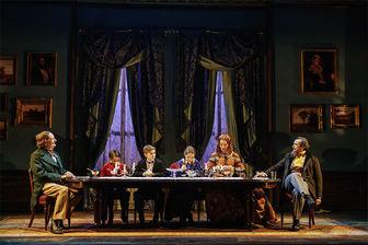 یک «اتفاق خیلی خیلی خیلی تلخ» روی صحنه تئاتر لندن