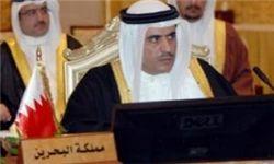 تلاش بحرین برای جعل نام خلیج فارس
