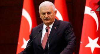 ترکیه: تحریمهای آمریکا مانع همکاری با ایران نمیشود