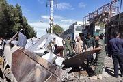 جزئیات حادثه تروریستی چابهار/از شهادت 2 هموطن تا حضور سردار پاکپور