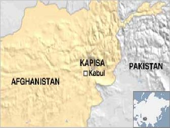Taliban kill four French troops