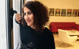 حضور خواننده ترک در یک فیلم ایرانی؟