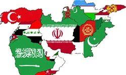 آمریکا در پی کاهش نفوذ ایران در خاورمیانه است