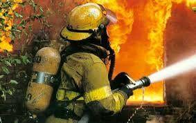 ابلاغ فرایند برگزاری آزمون استخدامی مشاغل آتش نشانی