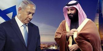 تل آویو: شهروندان سعودی، اسرائیل را خانه دوم خود بدانند