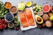 مواد غذایی که روی سلامت روانی تاثیر میگذارند