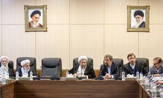 روحانی و لاریجانی به جلسه مجمع نرفتند