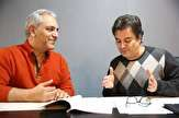 بازگشت مهران مدیری با «هیولا» به نمایش خانگی
