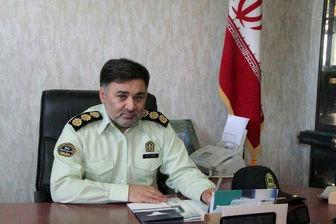 تشریح جزییات شناسایی و دستگیری باند 4 نفره قاچاق موادمخدر در شرق تهران