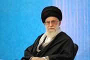 خبرگزاری آمریکایی:رهبر ایران، اسرائیل را جعلی خواند