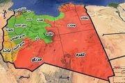 راز هولناک افزایش بیماران مبتلا به سرطان در لیبی