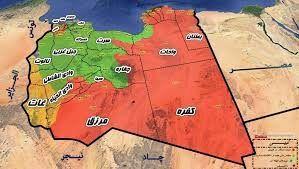 تغییرات گسترده در دولت ائتلافی لیبی
