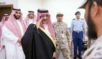 گرفتار شدن عربستان در باتلاق یمن