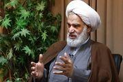 نظر آیتالله کعبی درباره الگوی پیشرفت ۵۰ ساله ایران