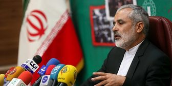 قالیباف؛ سخنران مراسم ۱۳ آبان در تهران