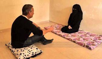 مأموریت جدید دختران انگلیسی داعش