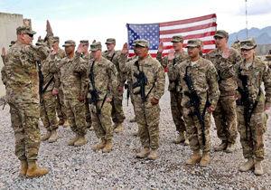 واشنگتن درصدد حفظ حضور نظامی خود در شمال شرقی سوریه است