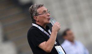تبریک اینستاگرامی برانکو به تیم ملی کشورش+عکس
