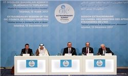 درخواست سازمان همکاری اسلامی برای خروج صهیونیستها از جولان