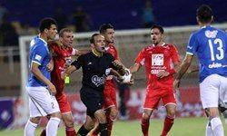 اعتراض بازیکنان پرسپولیس به مسئول کانون هواداران باشگاه