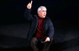 """دعوت از """"حاتمیکیا"""" برای داوری جشنواره فیلم فجر"""