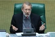 واکنش لاریجانی به خبر تغییر رأی نمایندگان در قبال قیر!