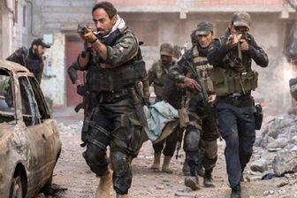 اکران فیلم «موصل» در نتفلیکس