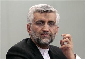 دولت در سایه سعید جلیلی تشکیل جلسه داد